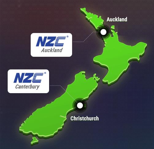NZC offices