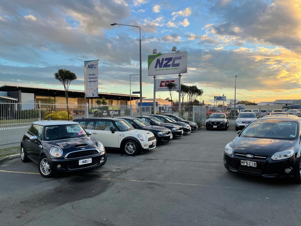 NZC car finance