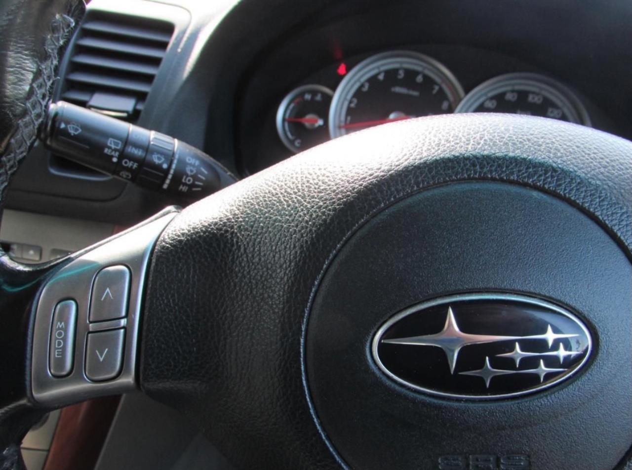 2006 Subaru OUTBACK only $40 weekly
