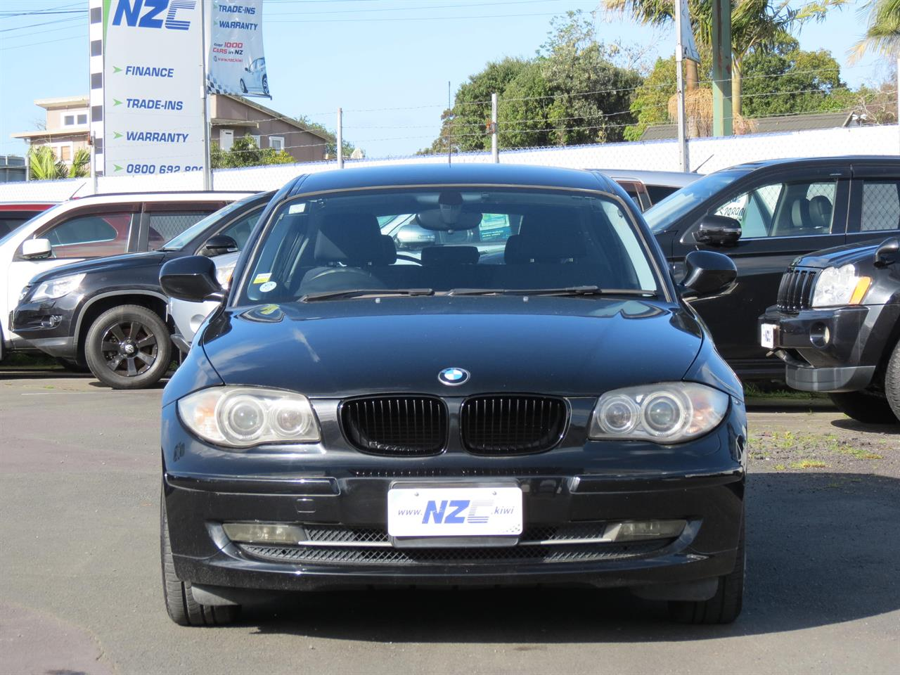 2010 BMW 116i only $32 weekly