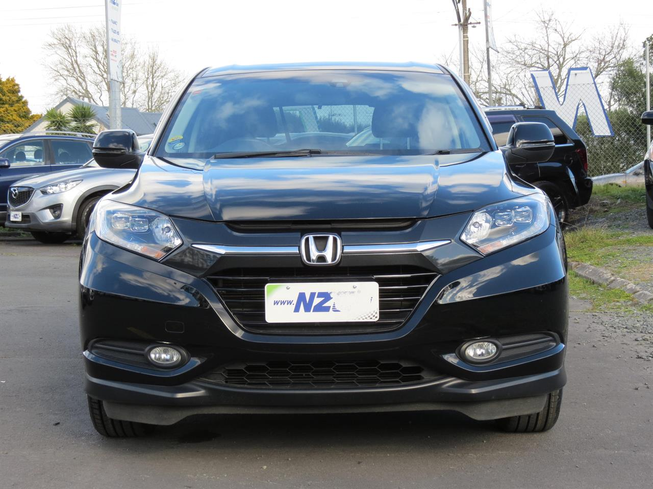2015 Honda VEZEL   only $72 weekly