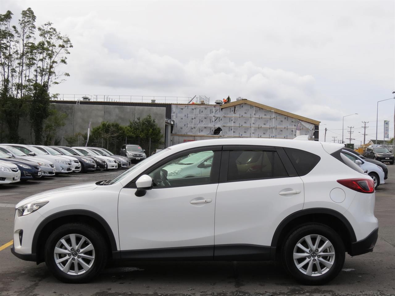 2013 Mazda CX-5 | only $67 weekly