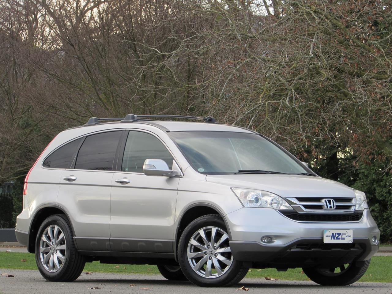 2010 Honda CR-V only $66 weekly