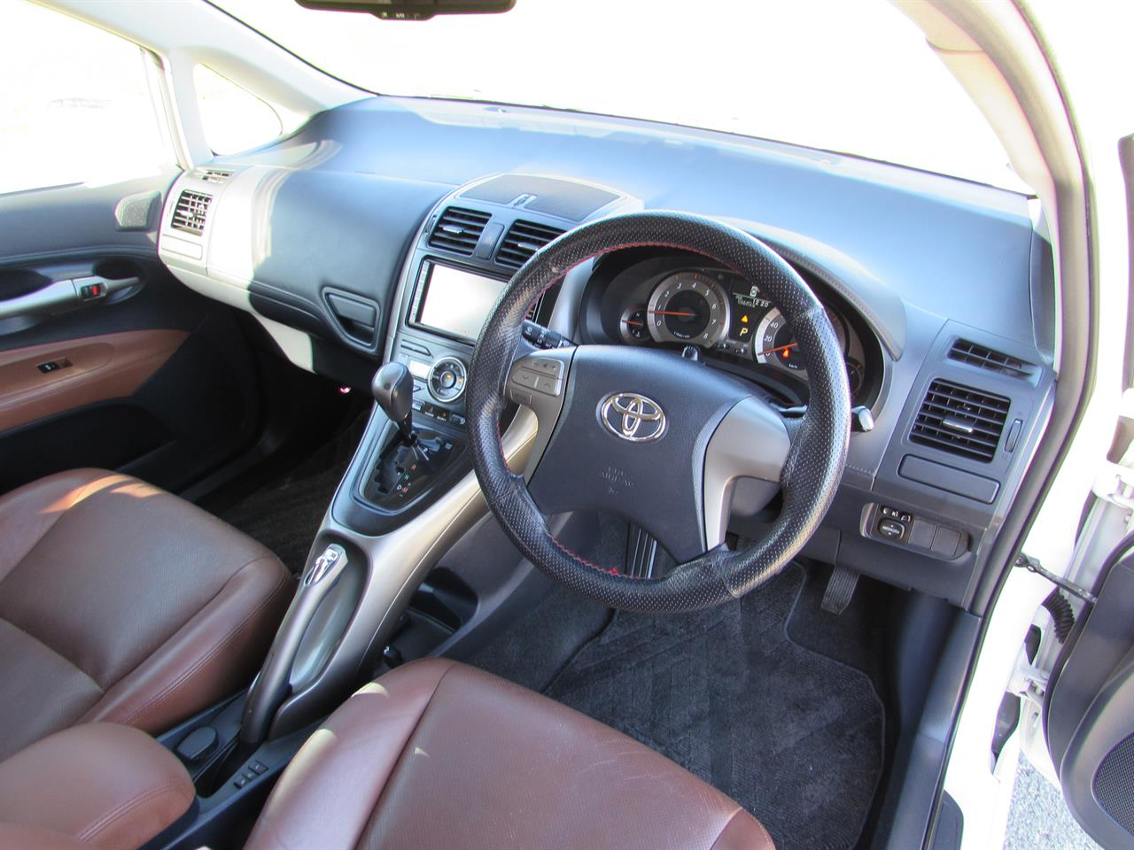 2009 Toyota BLADE   only $51 weekly