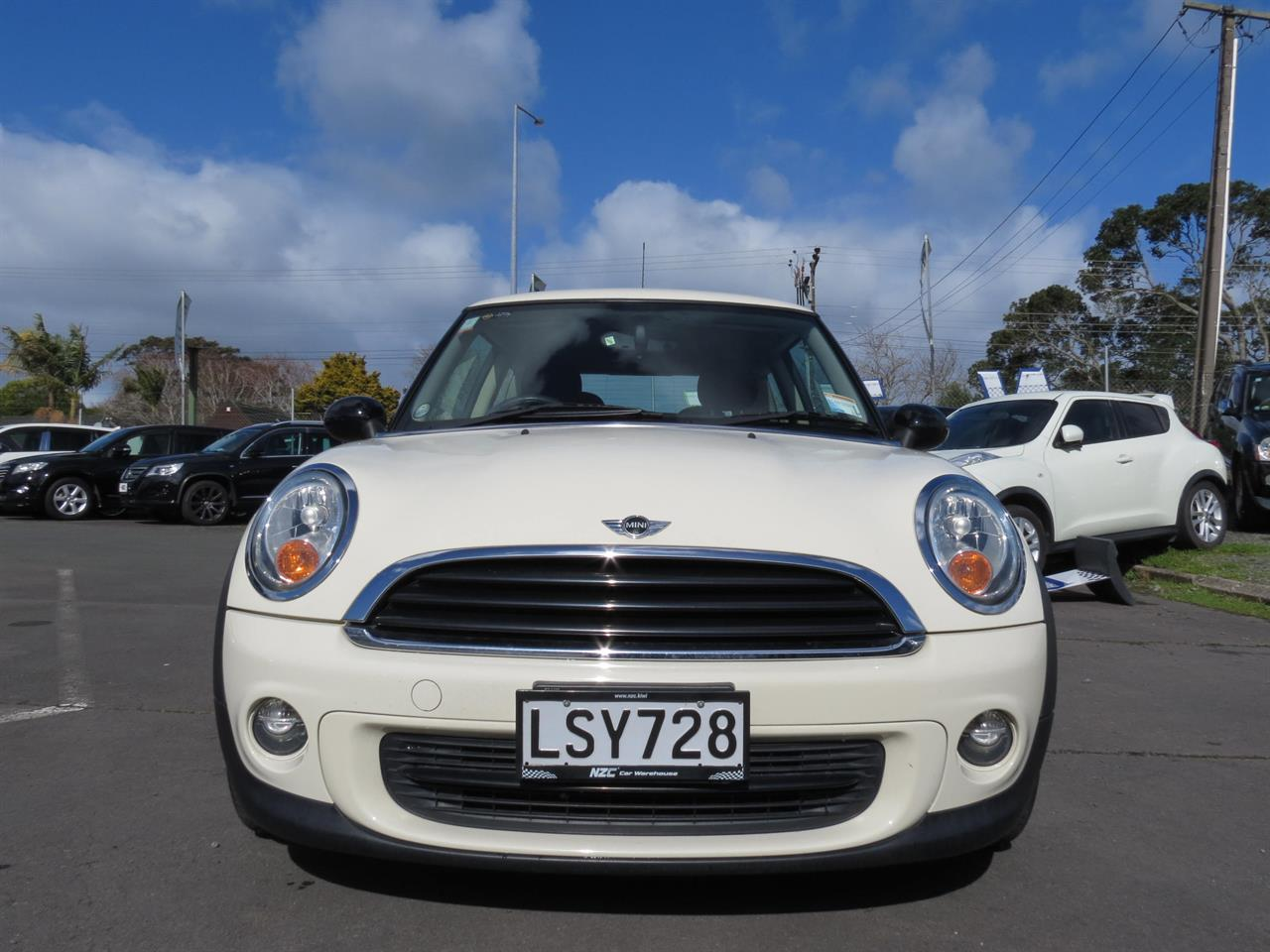 2011 Mini Cooper | only $37 weekly