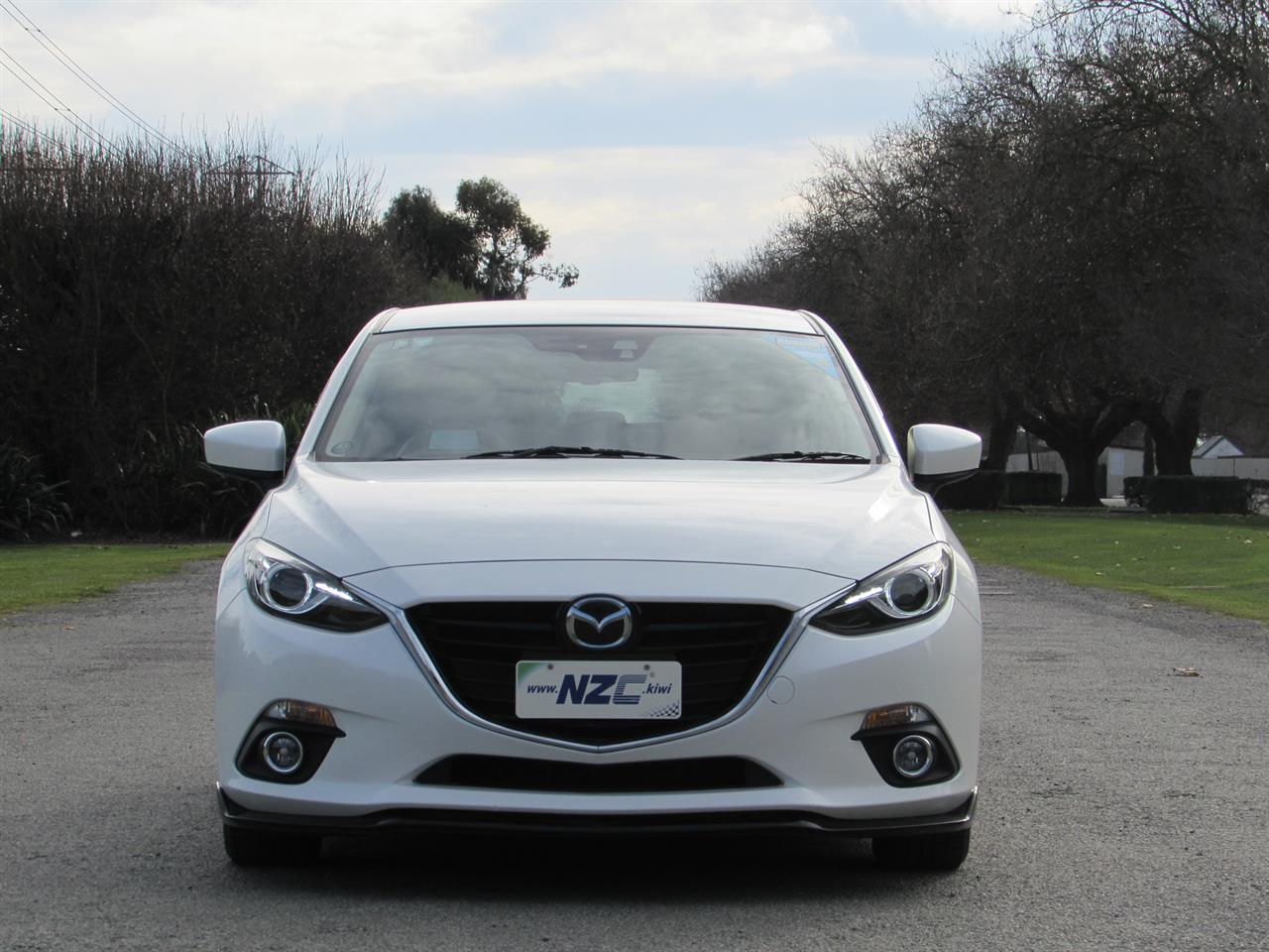 2015 Mazda AXELA | only $76 weekly