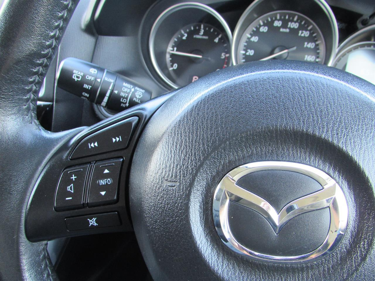 2013 Mazda CX-5 only $88 weekly