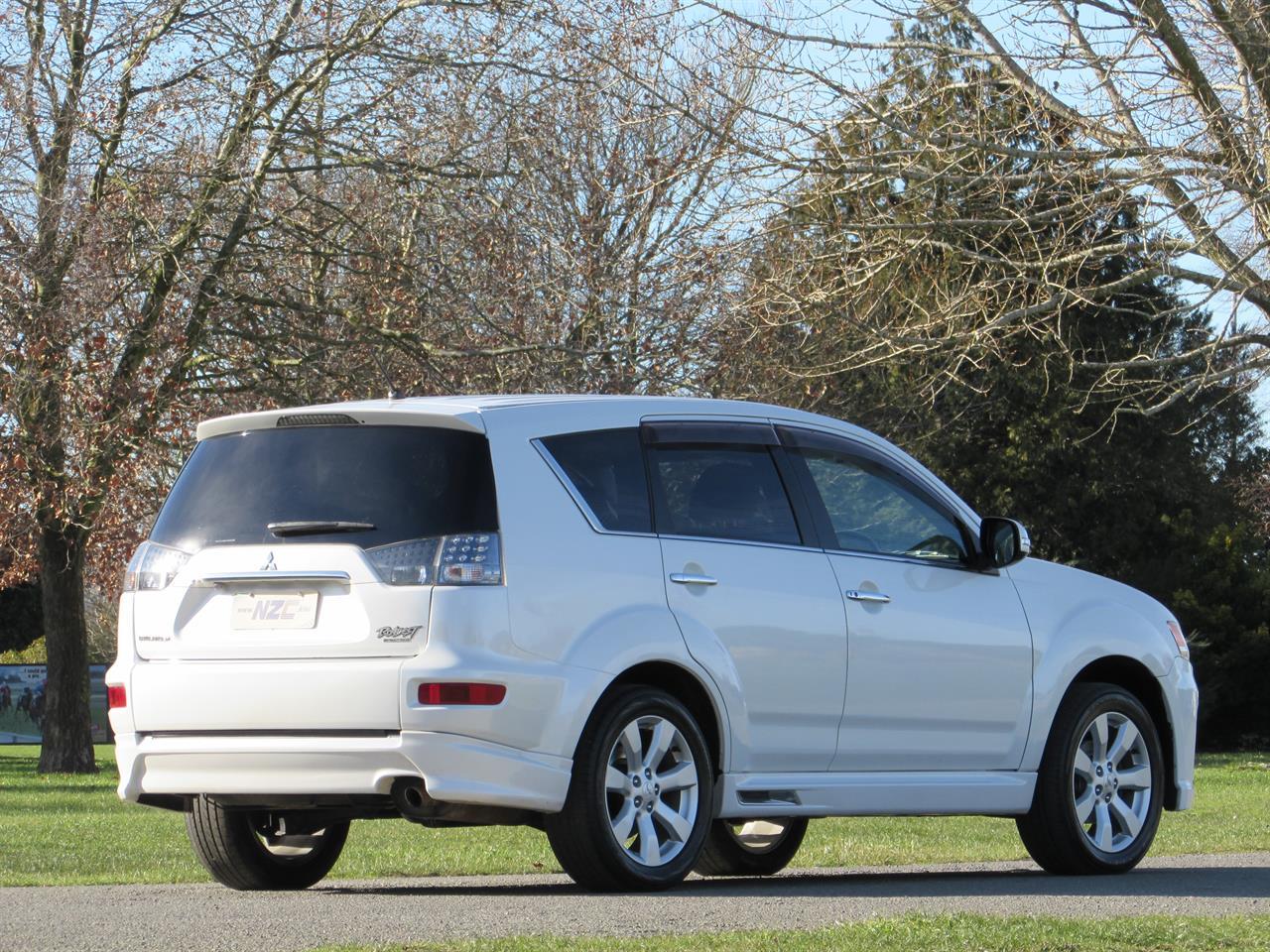 2010 Mitsubishi OUTLANDER only $63 weekly