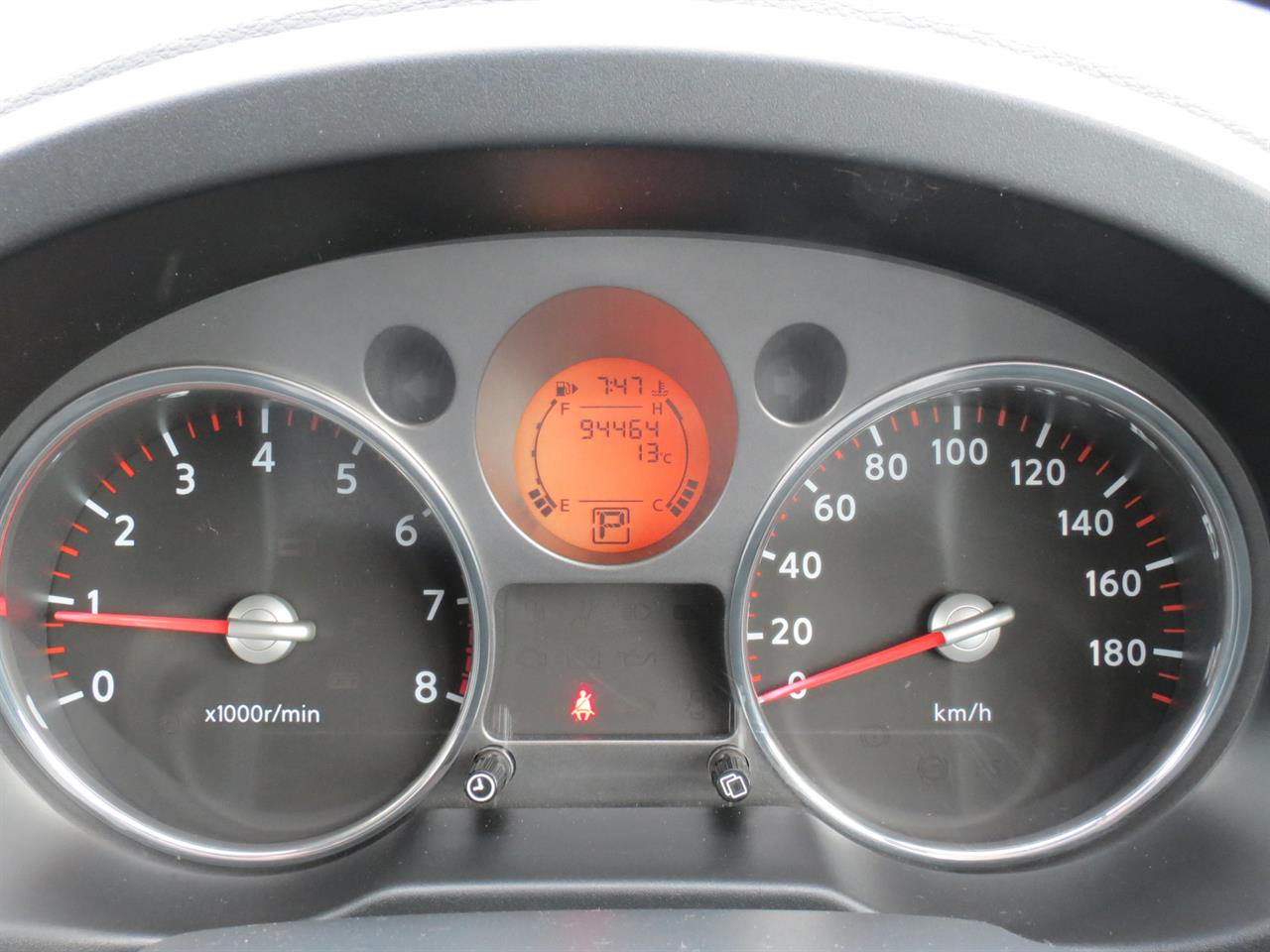 2008 Nissan X-TRAIL | only $37 weekly