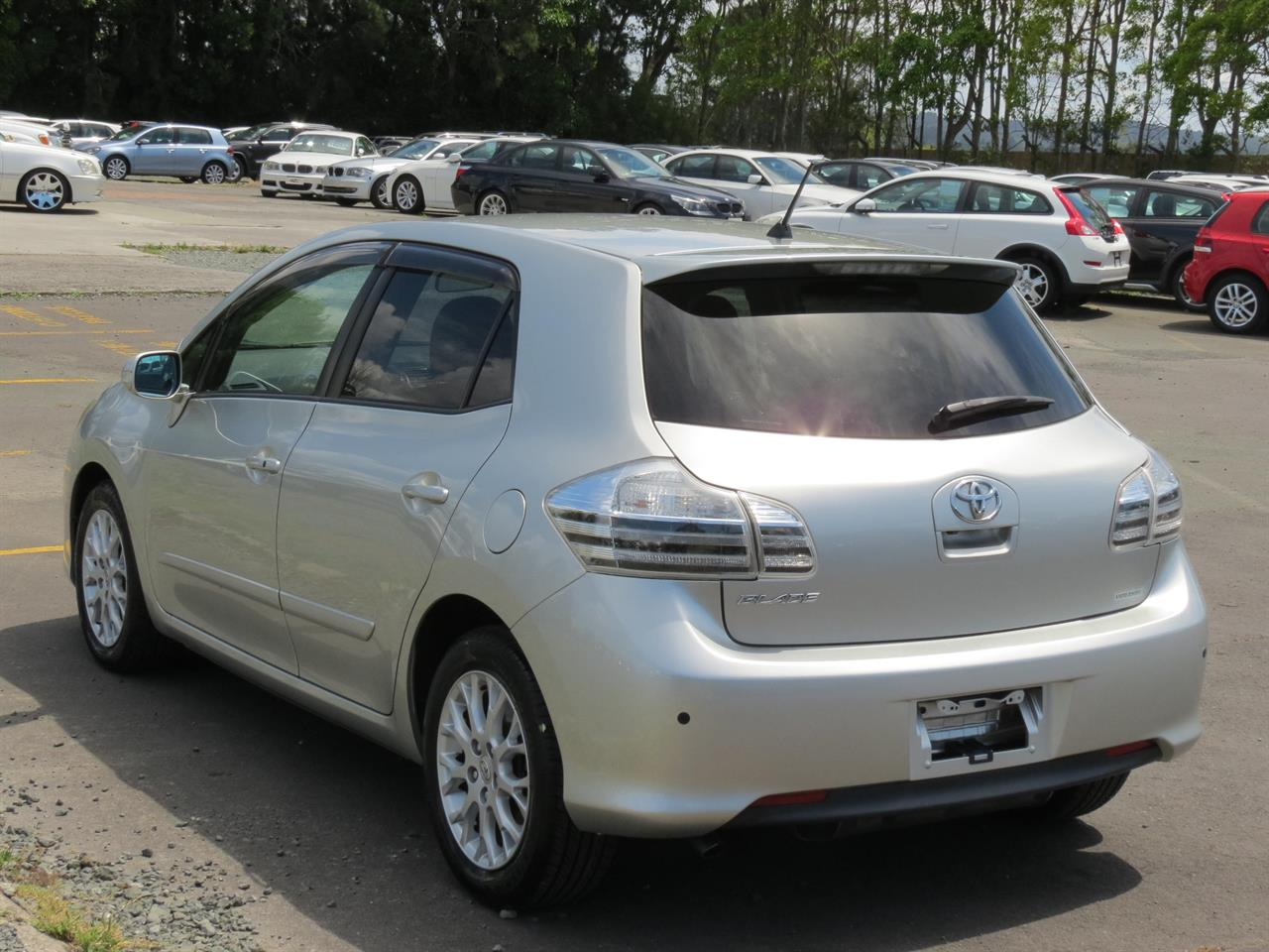 2007 Toyota BLADE | only $29 weekly