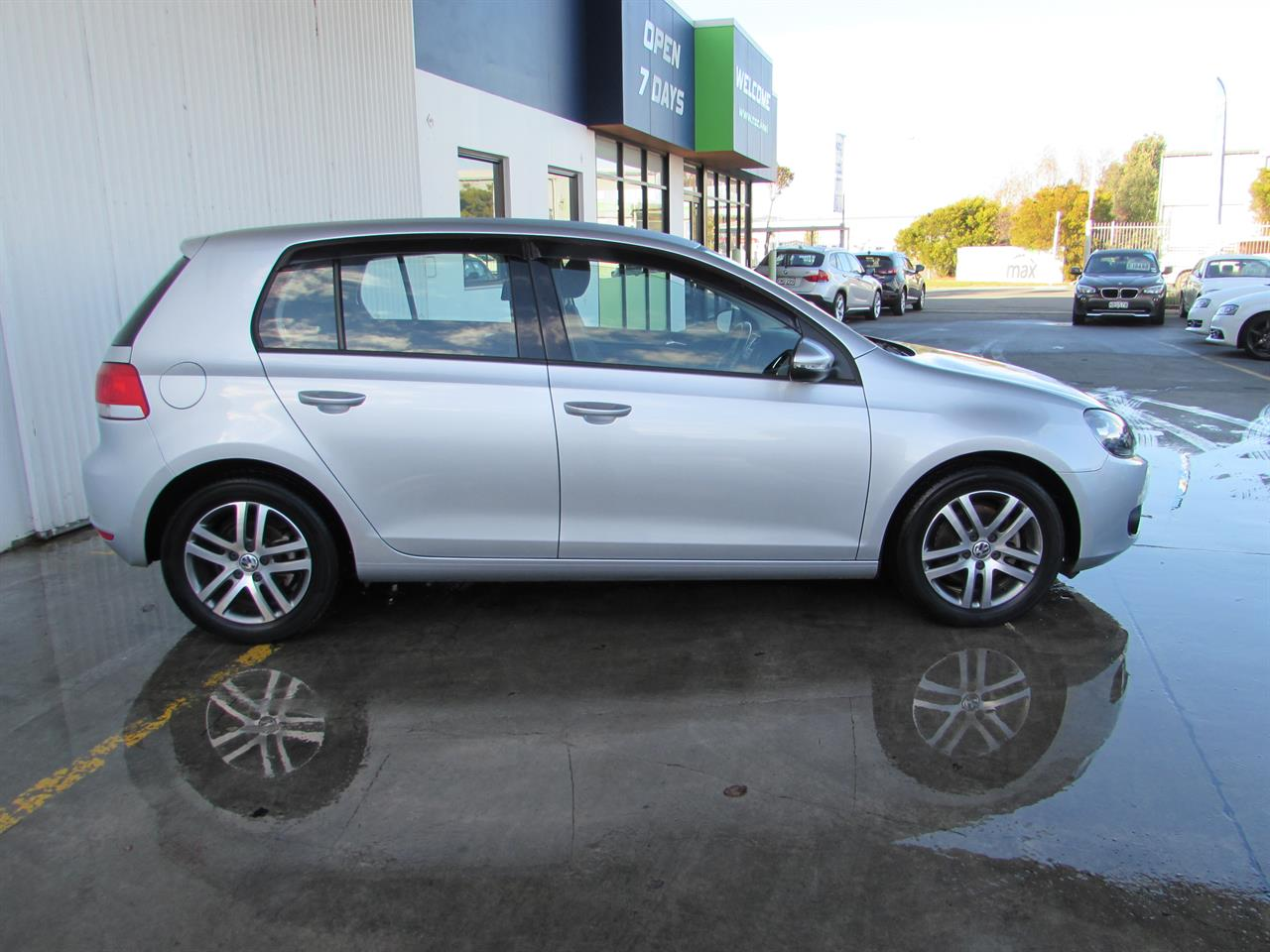 2010 Volkswagen GOLF | only $53 weekly