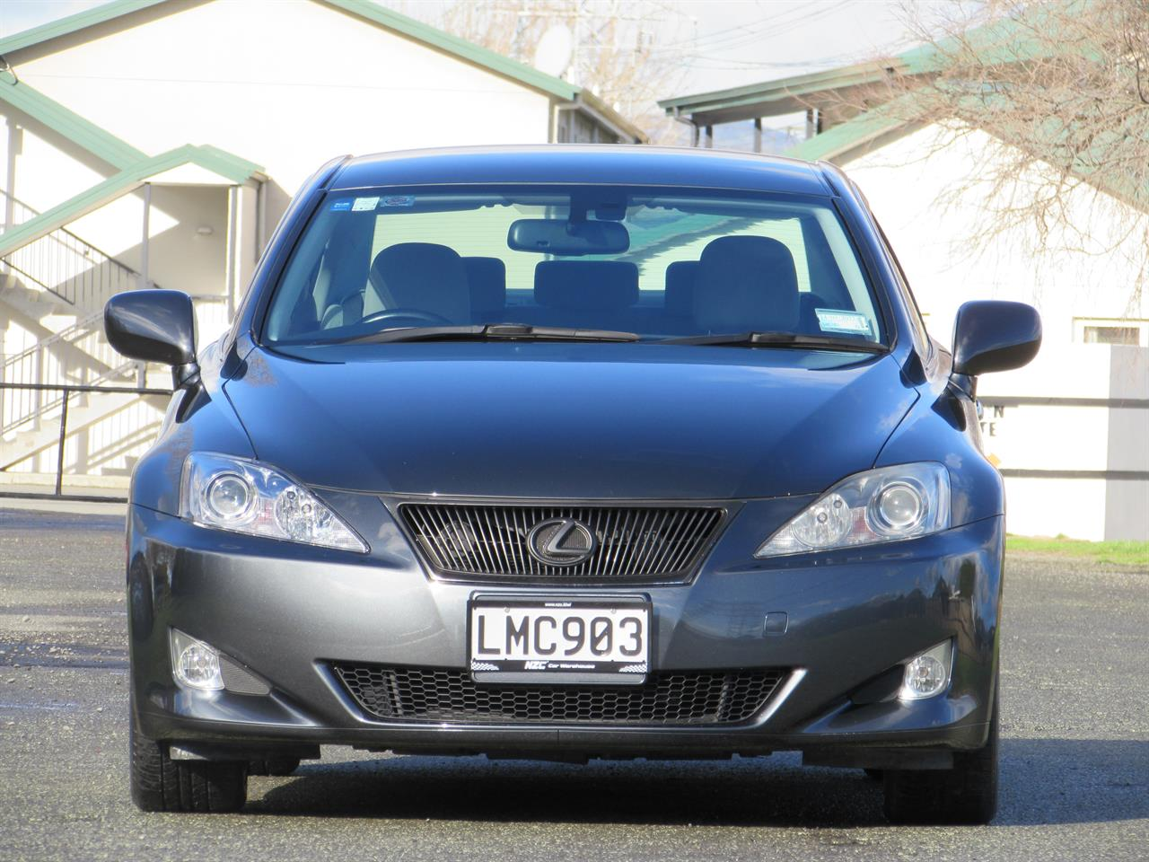 2006 Lexus IS250 only $45 weekly