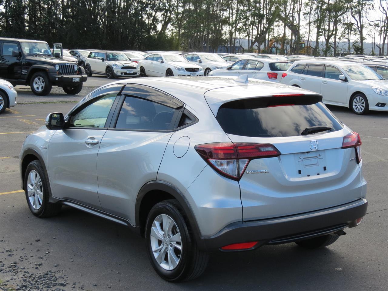 2014 Honda VEZEL | only $77 weekly