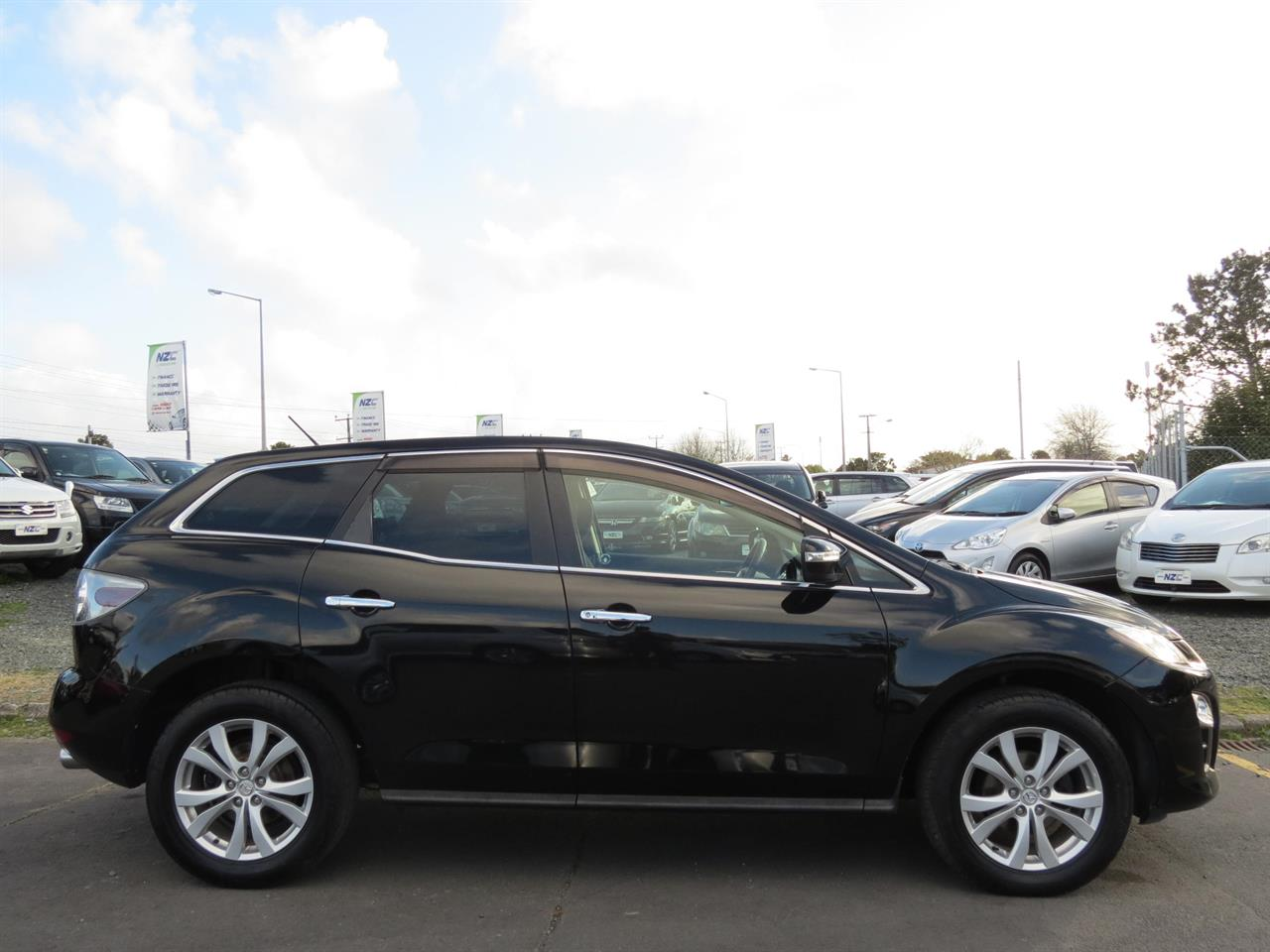 2010 Mazda CX-7 | only $51 weekly
