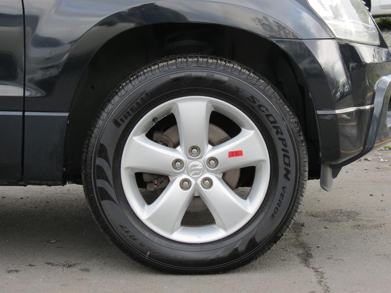 2010 Suzuki Escudo | only $45 weekly