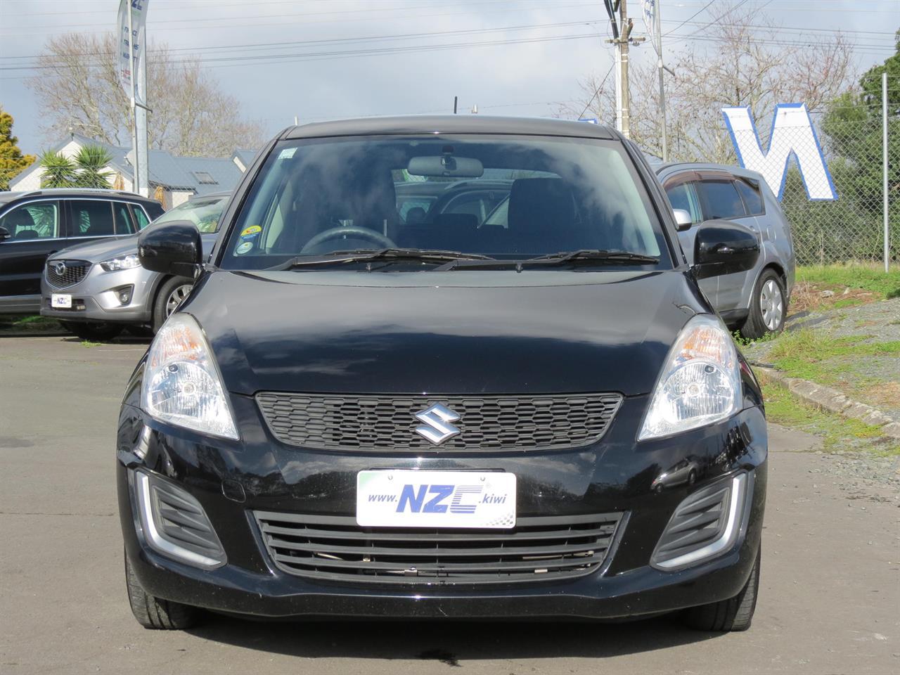 2015 Suzuki Swift | only $38 weekly