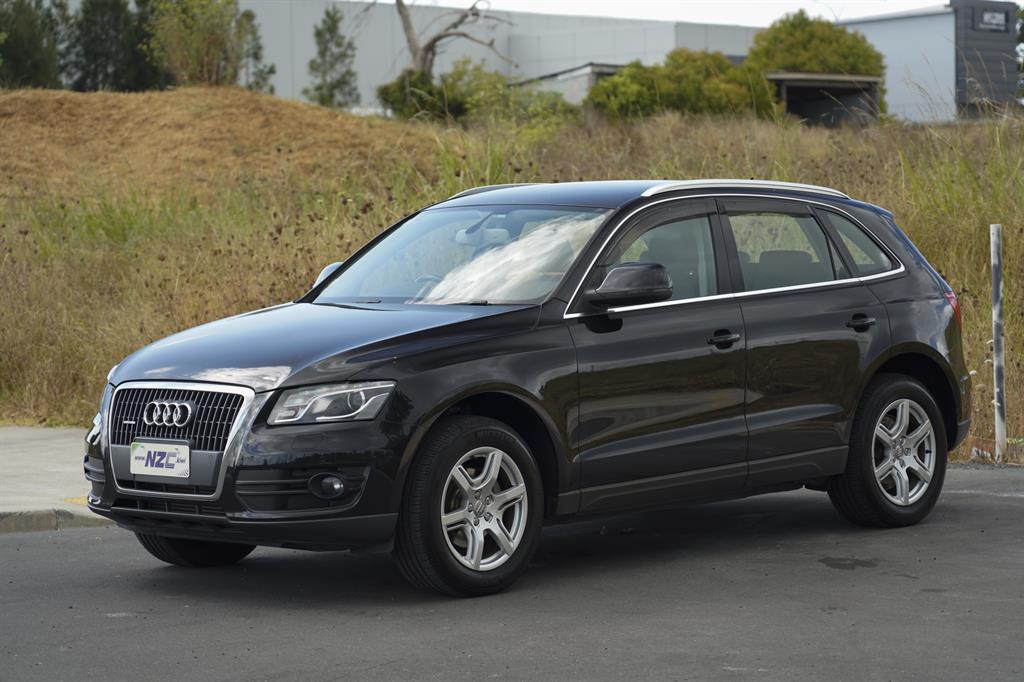 2011 Audi Q5 | only $80 weekly