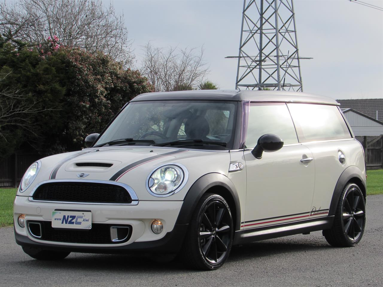 2013 Mini CLUBMAN | only $72 weekly