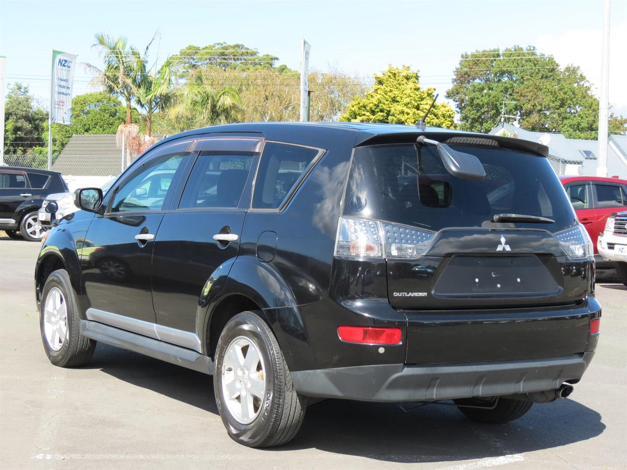 2008 Mitsubishi Outlander | only $38 weekly