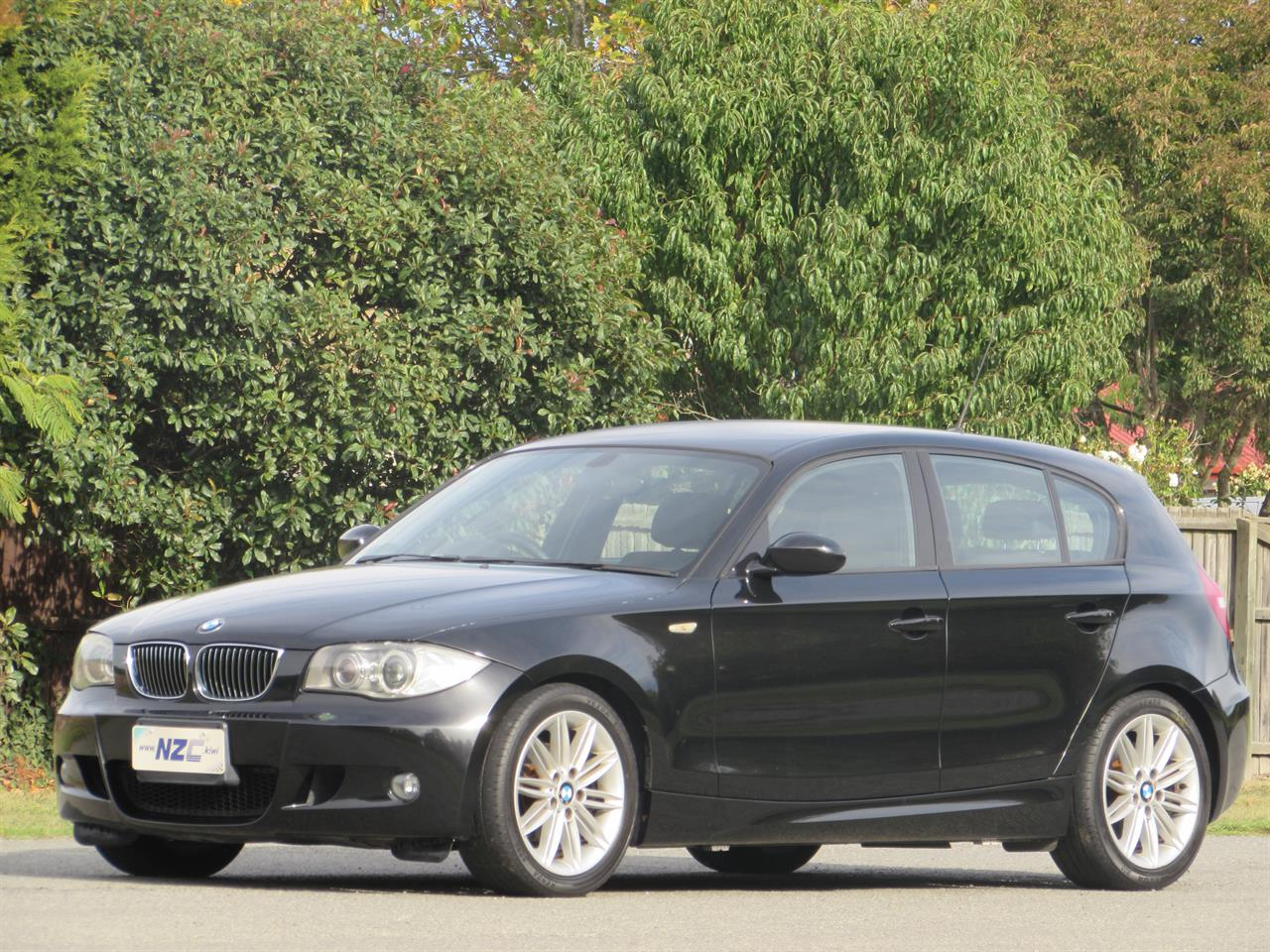 2008 BMW 116I only $45 weekly