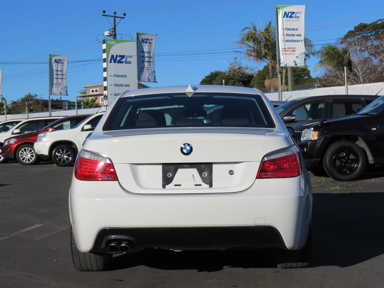 2009 BMW 530i only $48 weekly