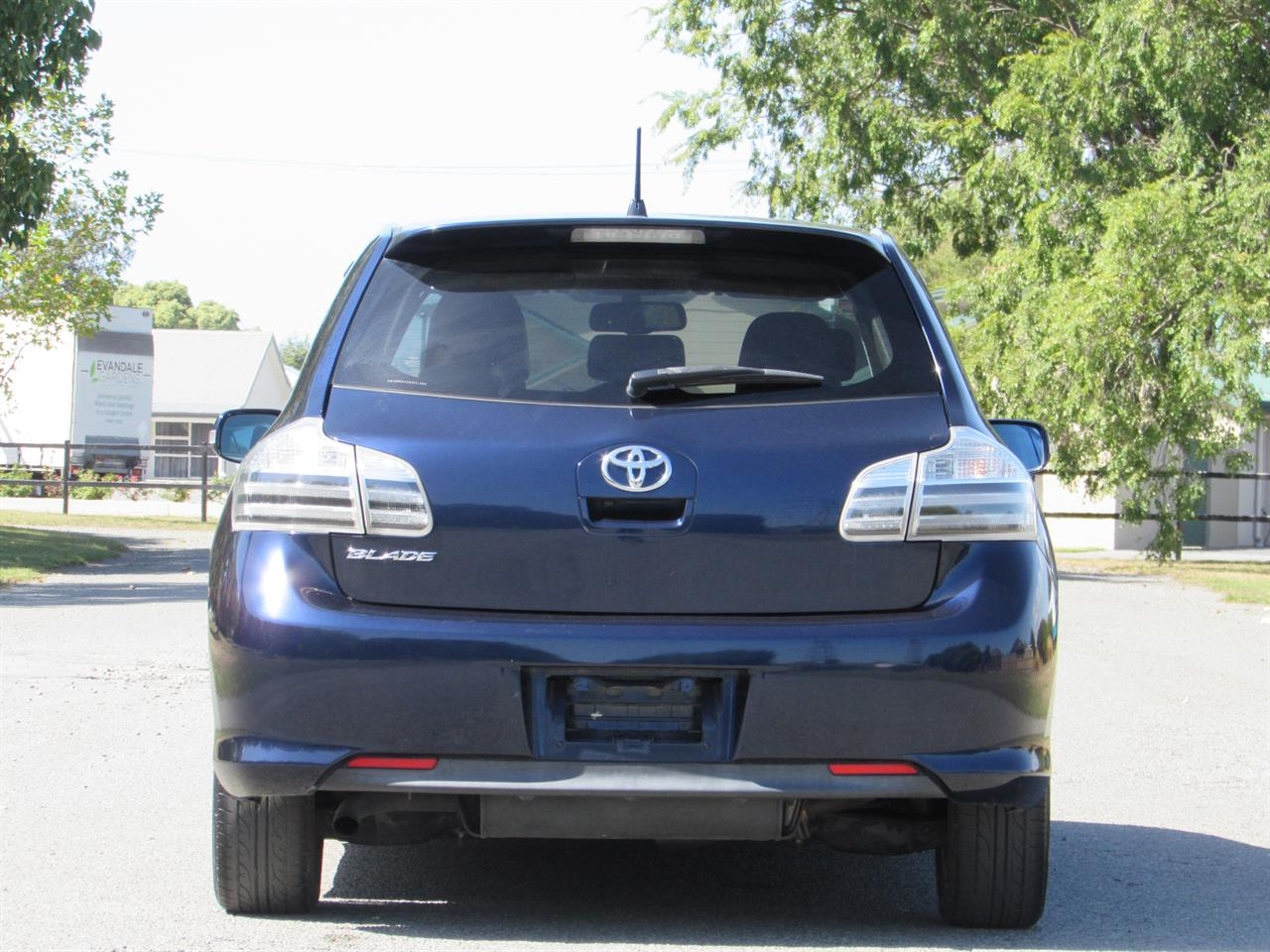 2009 Toyota BLADE | only $51 weekly