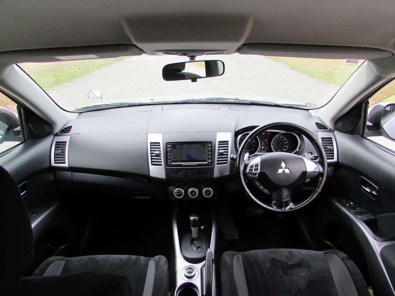2009 Mitsubishi OUTLANDER   only $59 weekly