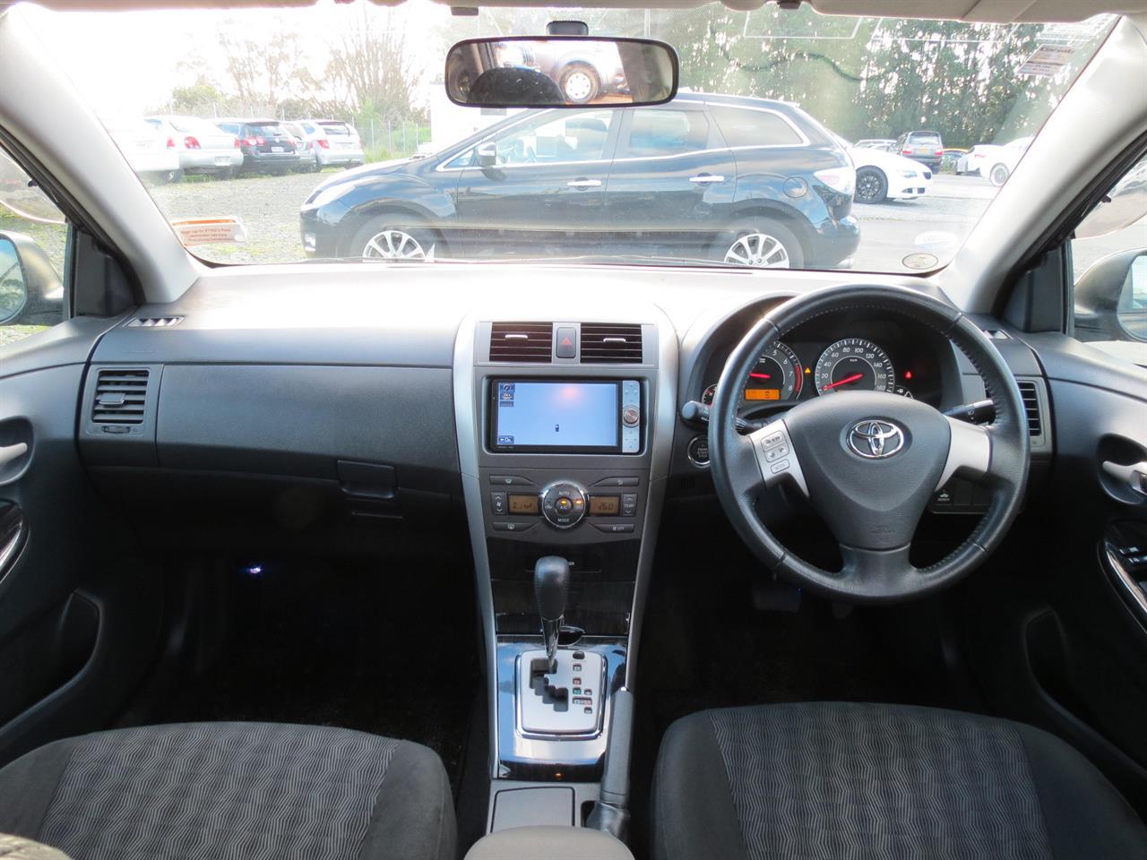 2011 Toyota Corolla only $35 weekly