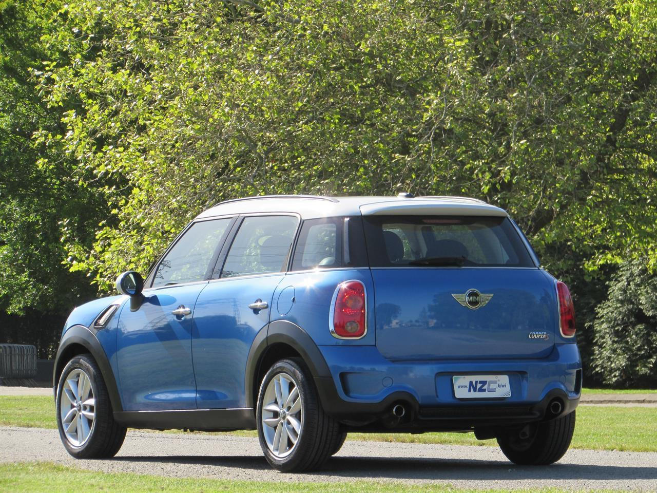 2011 Mini COUNTRYMAN only $80 weekly