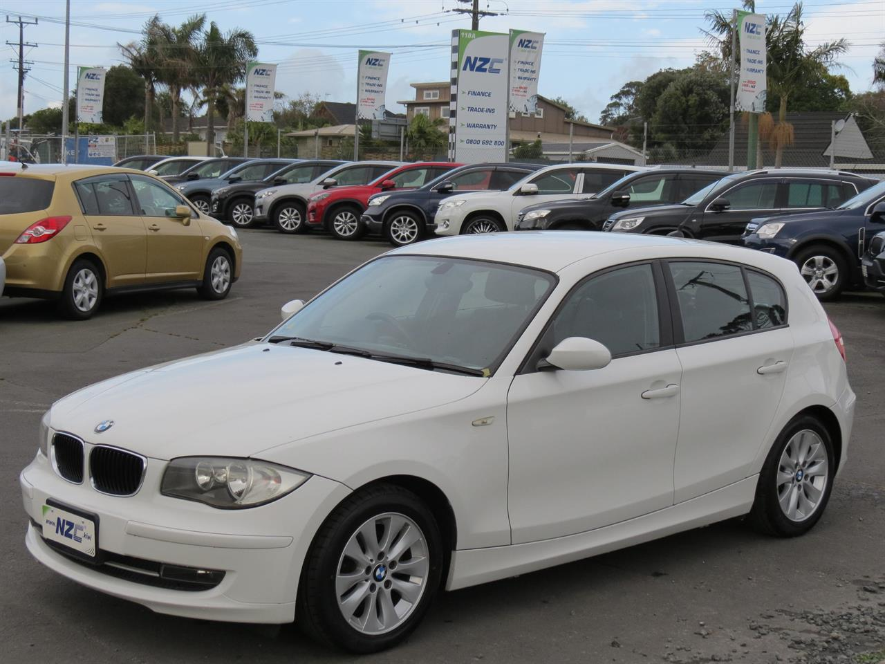 2009 BMW 116i | only $32 weekly