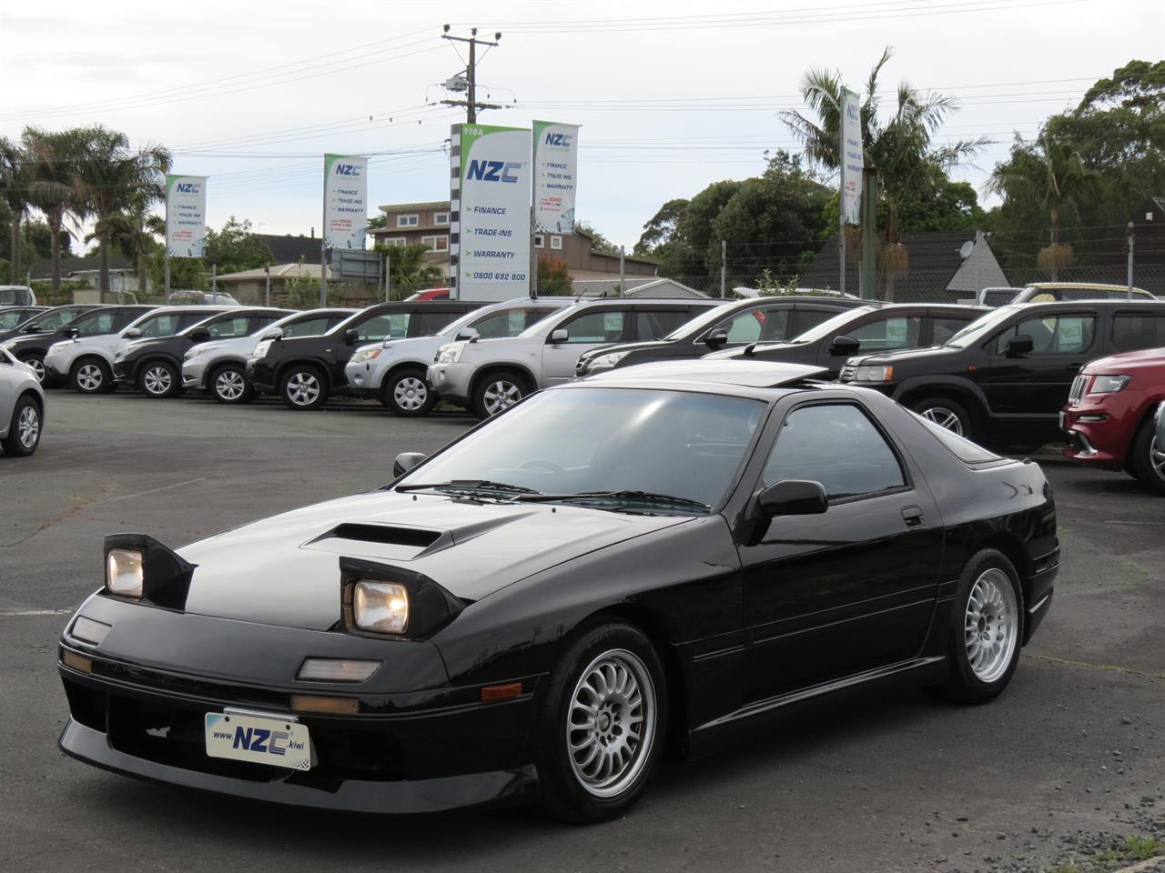 1991 Mazda RX7 | only $105 weekly