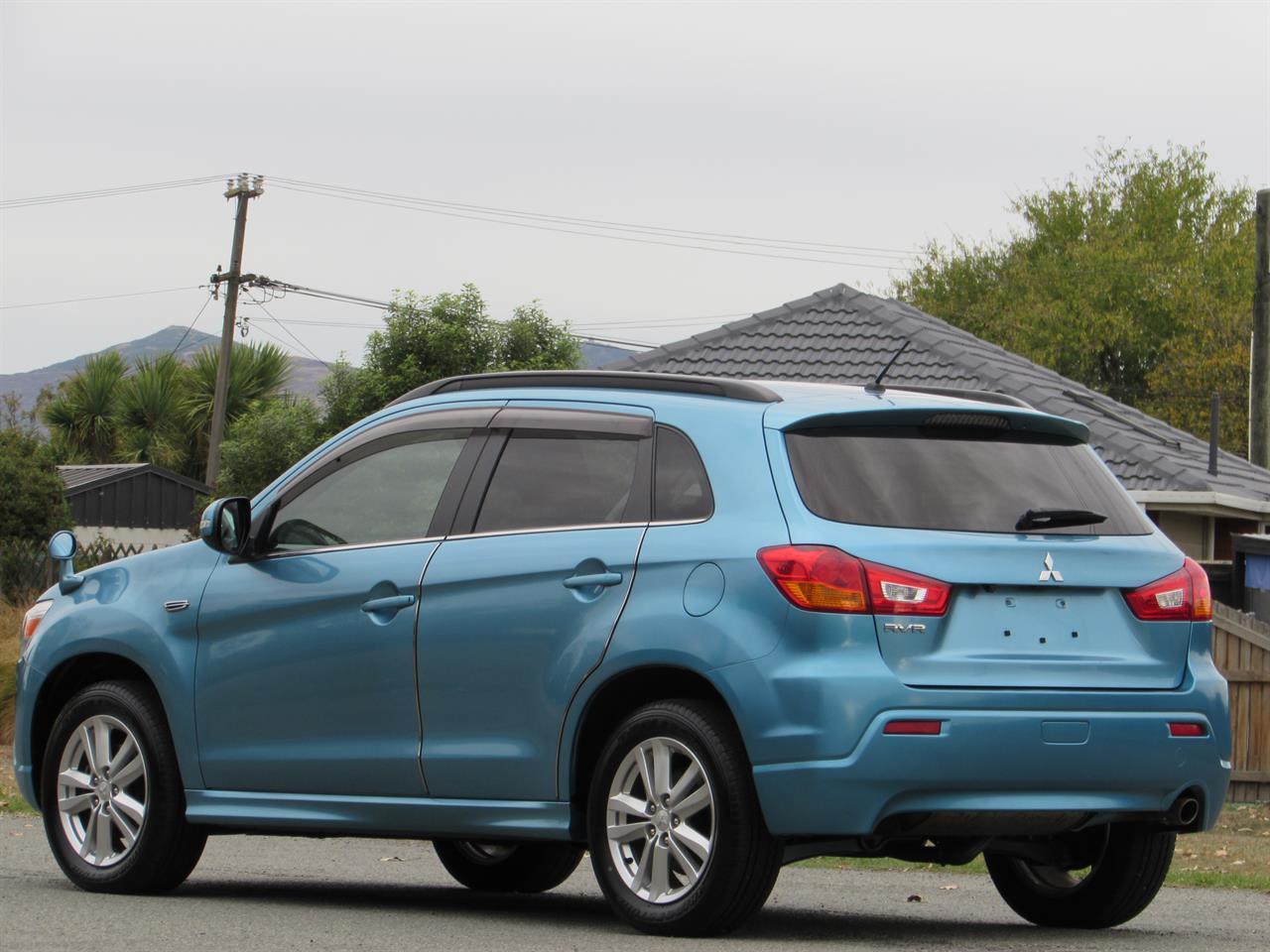 2011 Mitsubishi RVR | only $63 weekly