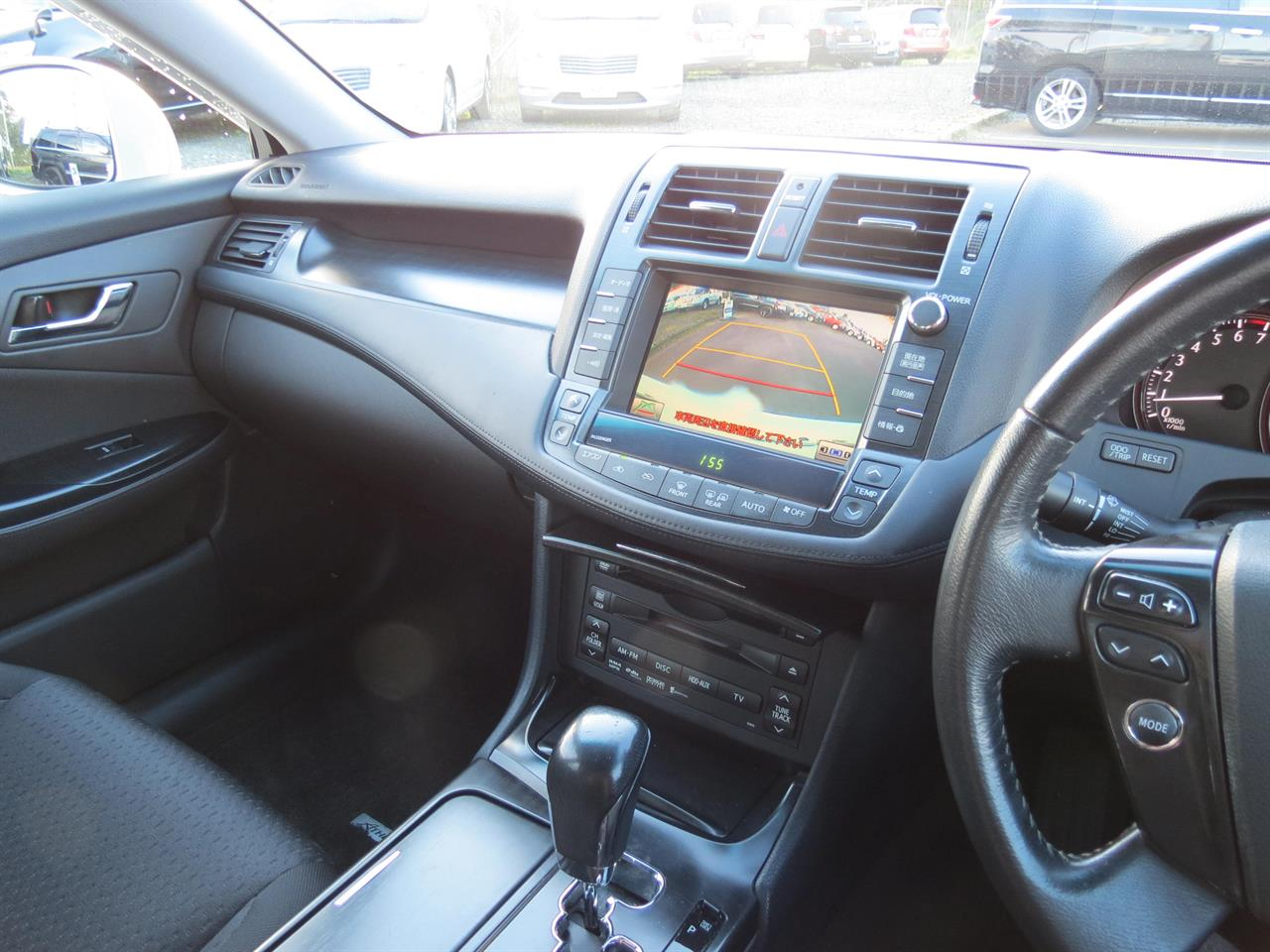 2009 Toyota Crown | only $42 weekly