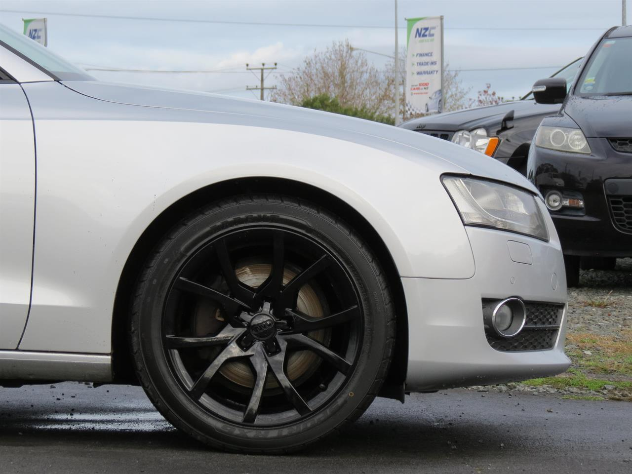 2008 Audi A5 only $67 weekly