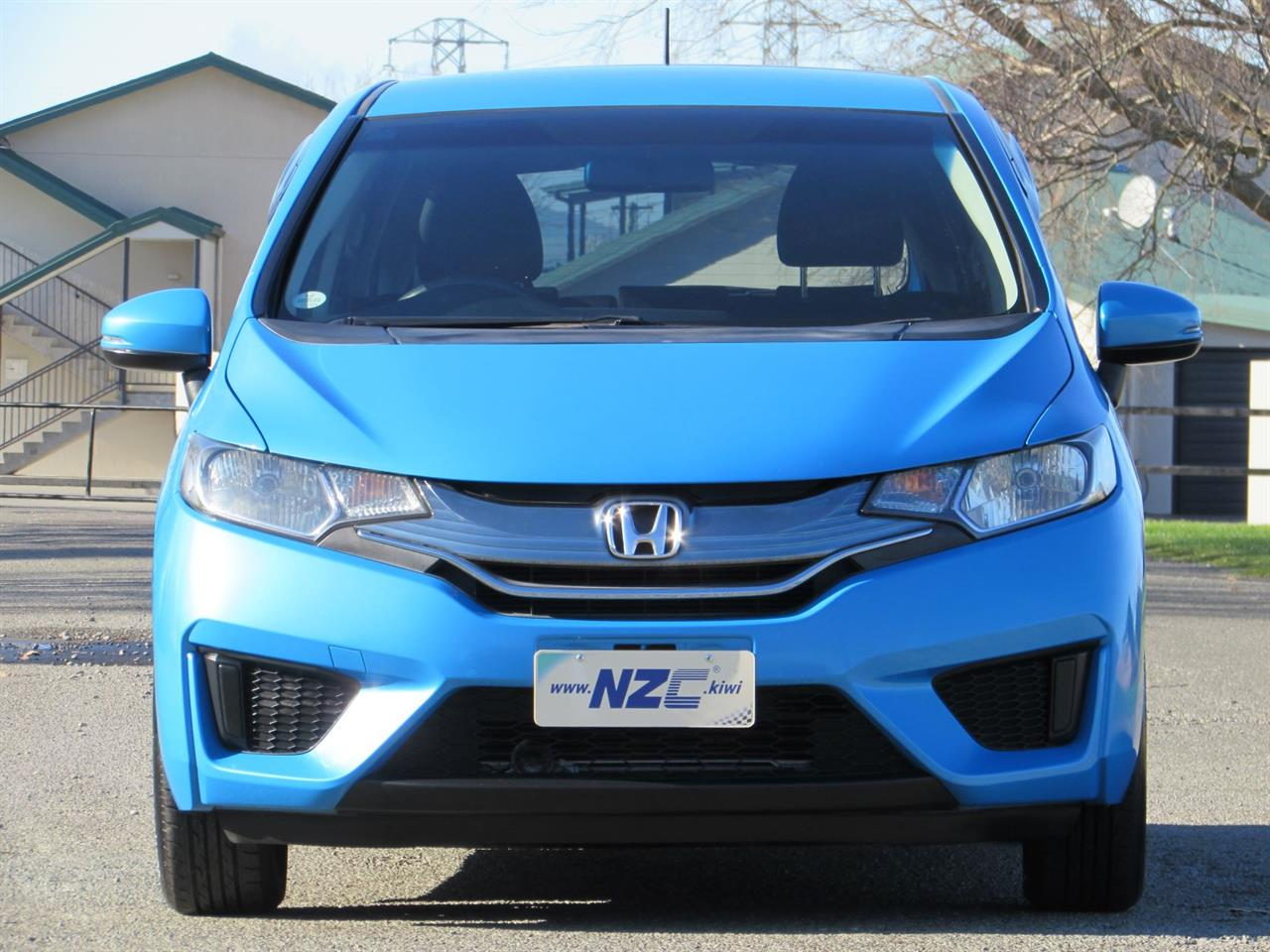 2013 Honda FIT only $63 weekly