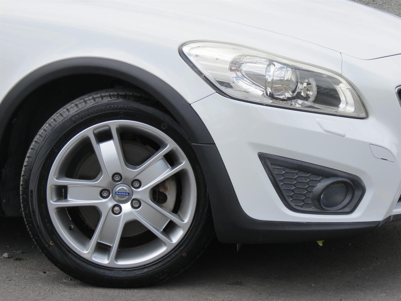 2010 Volvo C30 only $31 weekly
