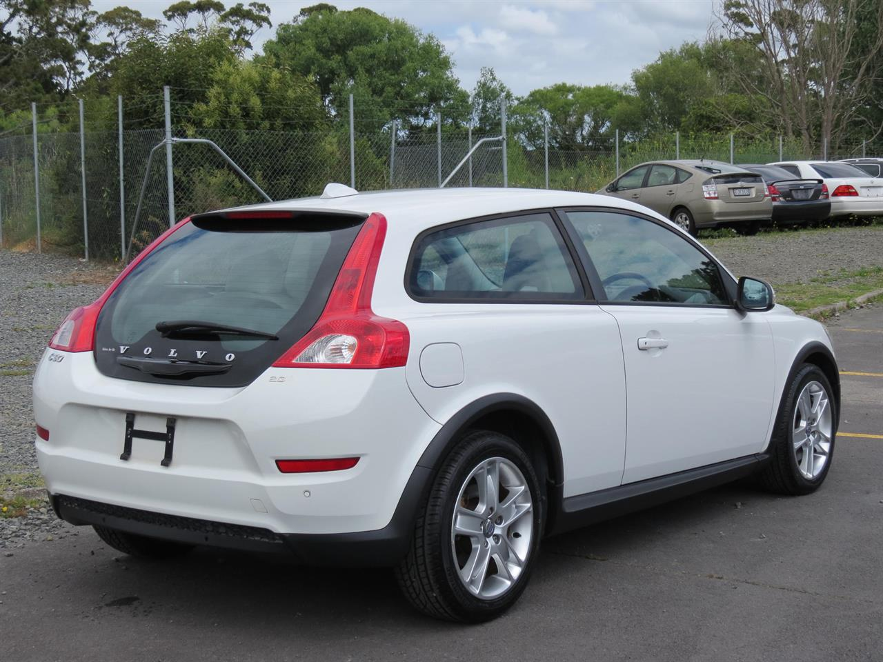 2010 Volvo C30 | only $38 weekly