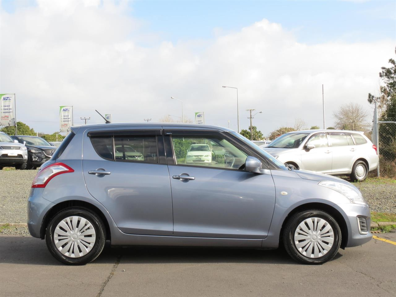 2015 Suzuki Swift | only $39 weekly
