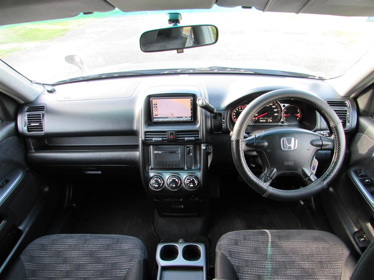 2006 Honda CR-V only $46 weekly