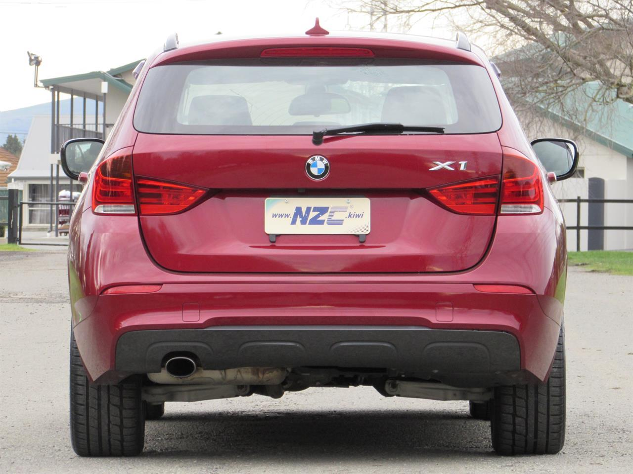 2011 BMW X1 only $80 weekly