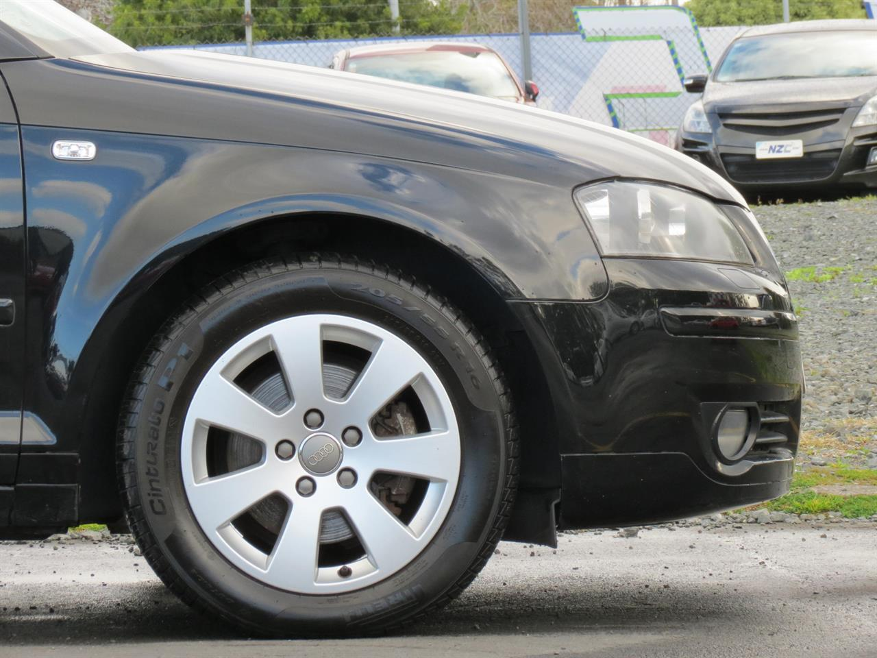 2008 Audi A3 only $32 weekly