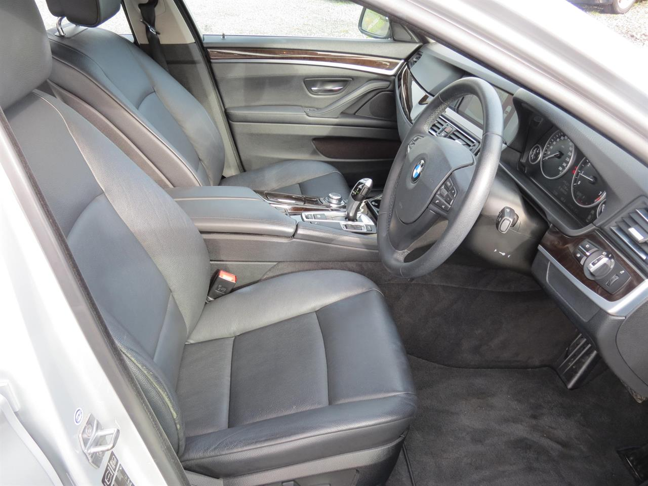 2013 BMW 523i | only $67 weekly