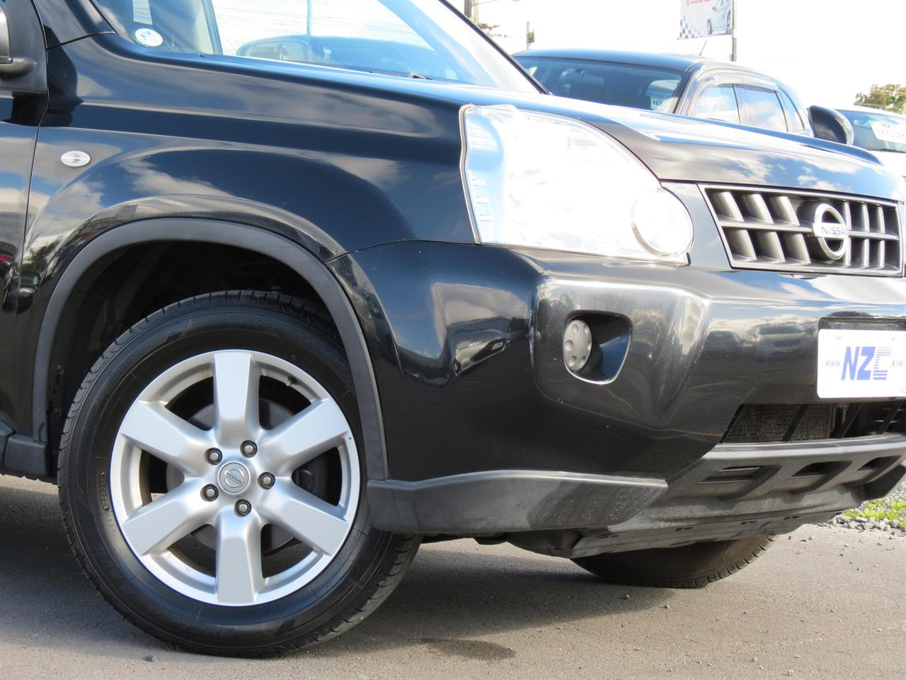 2009 Nissan X-TRAIL | only $35 weekly