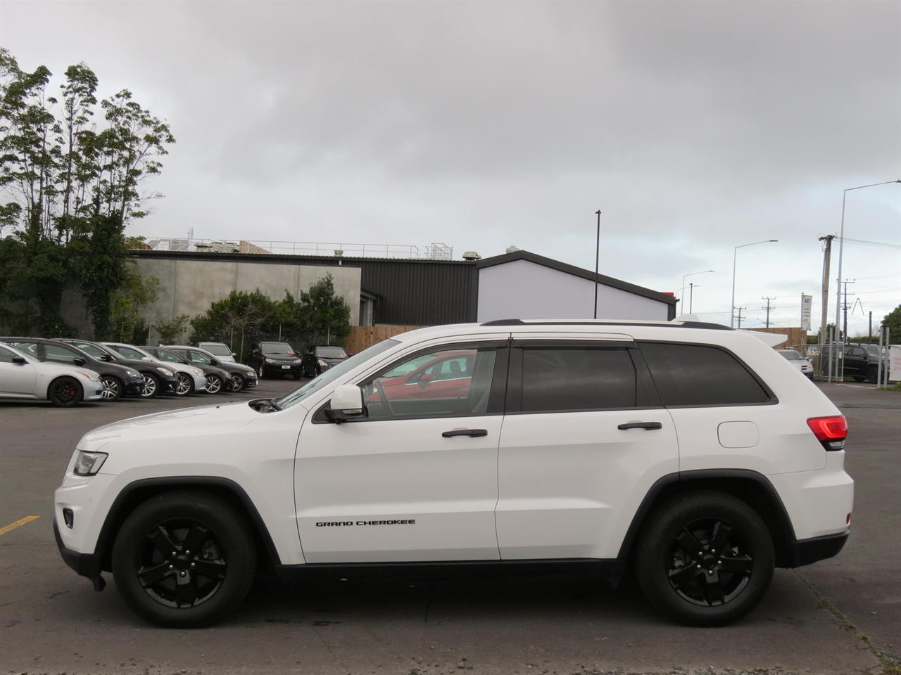 2013 Jeep Grand Cherokee only $108 weekly