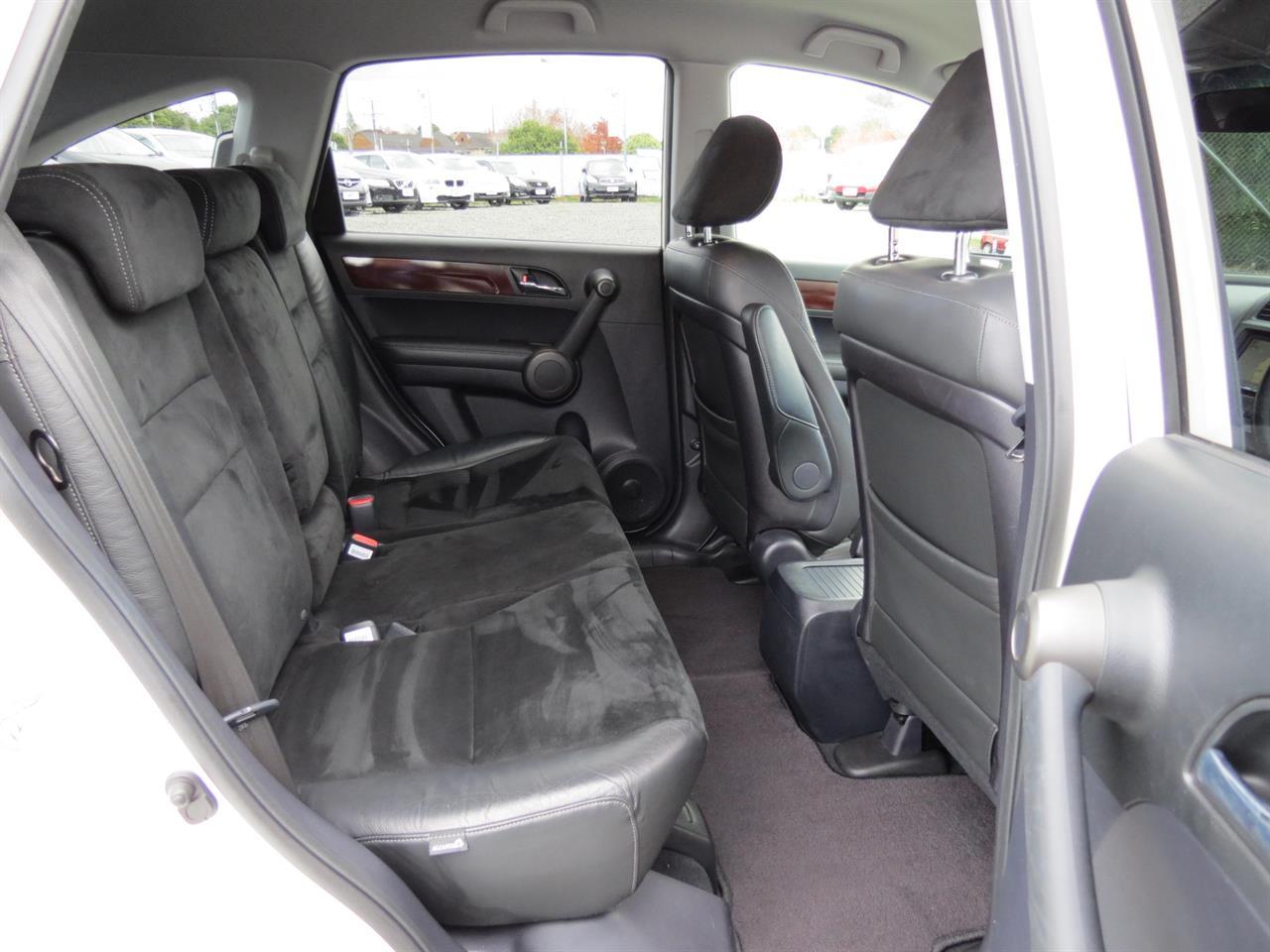 2011 Honda CR-V only $48 weekly