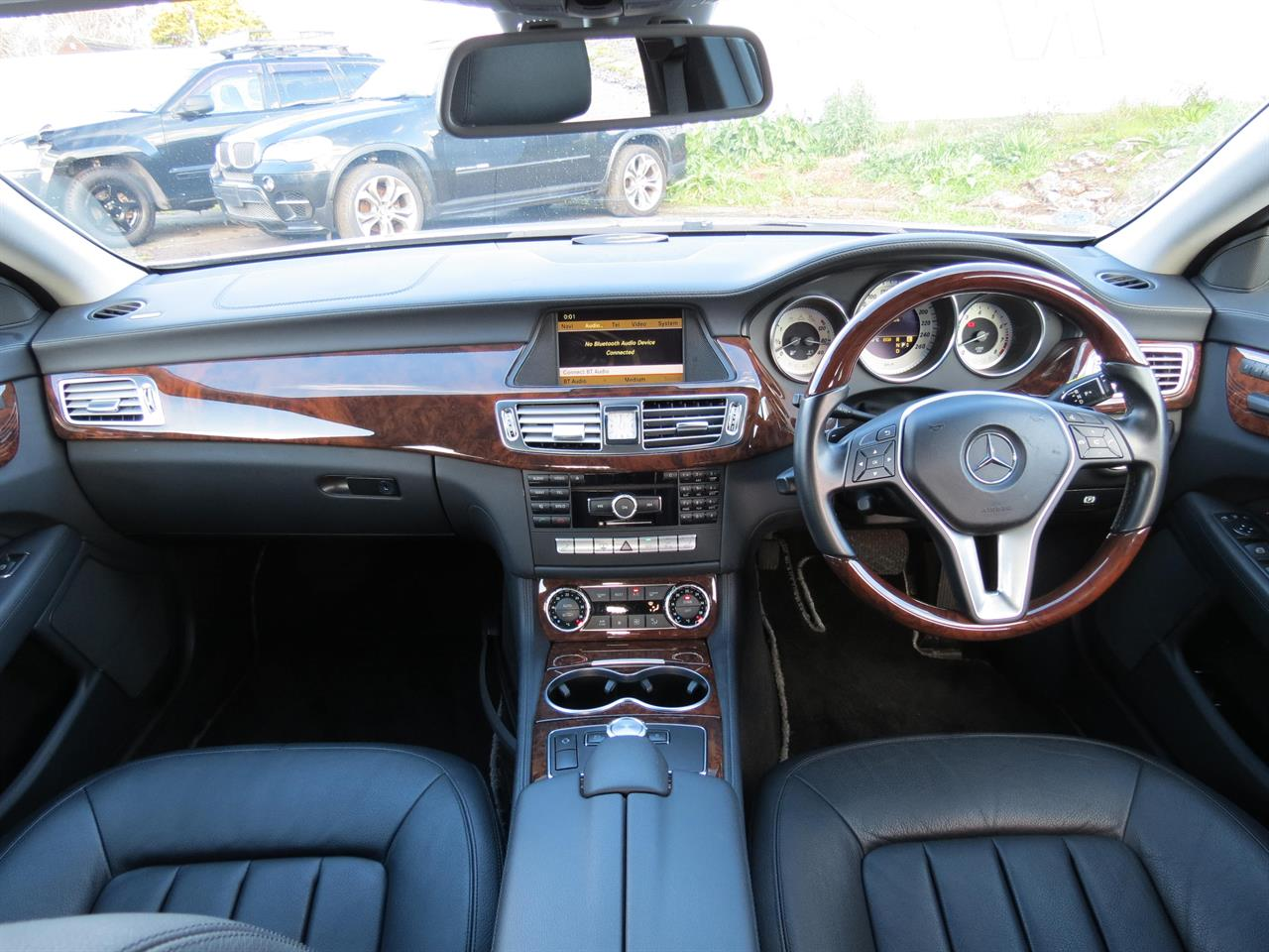 2011 MERCEDES BENZ CLS 350 only $95 weekly