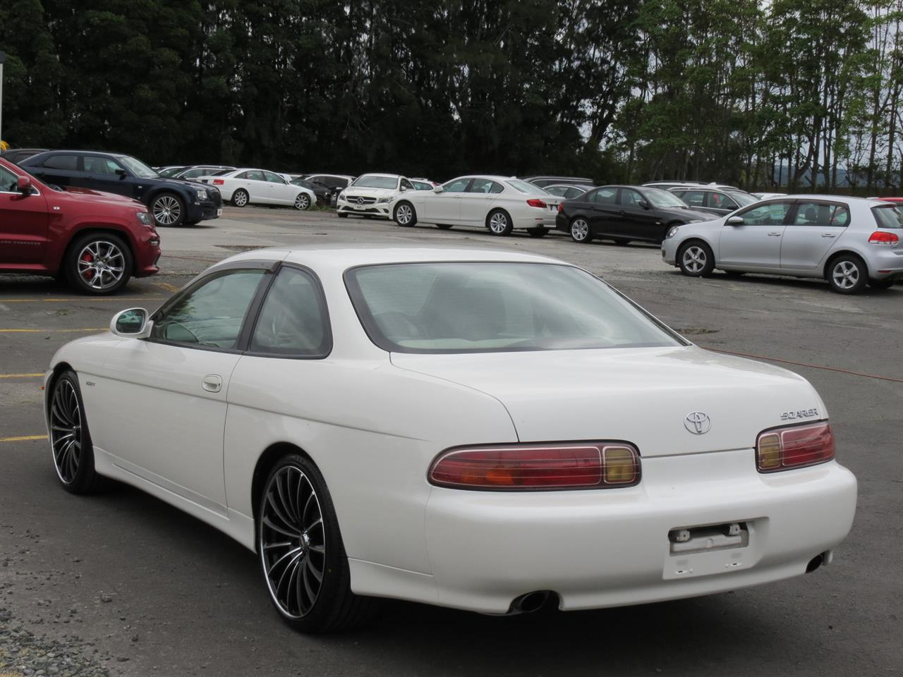 1997 Toyota SOARER | only $73 weekly