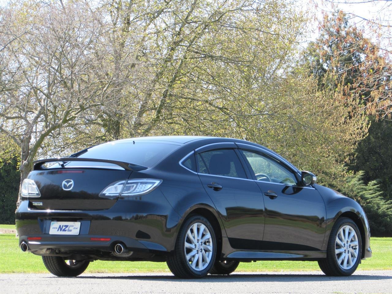 2012 Mazda 6 only $76 weekly