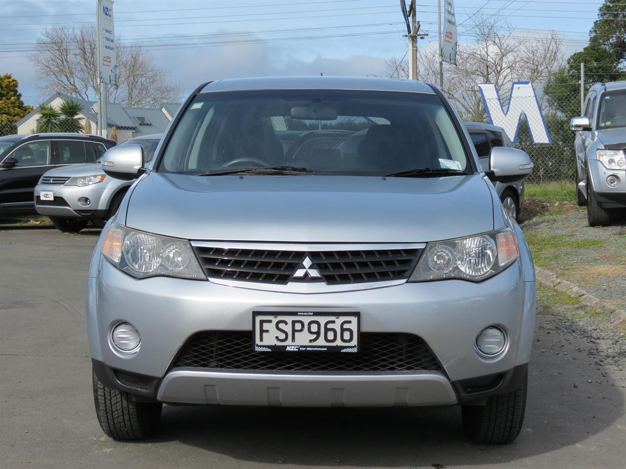 2011 Mitsubishi Outlander | only $34 weekly