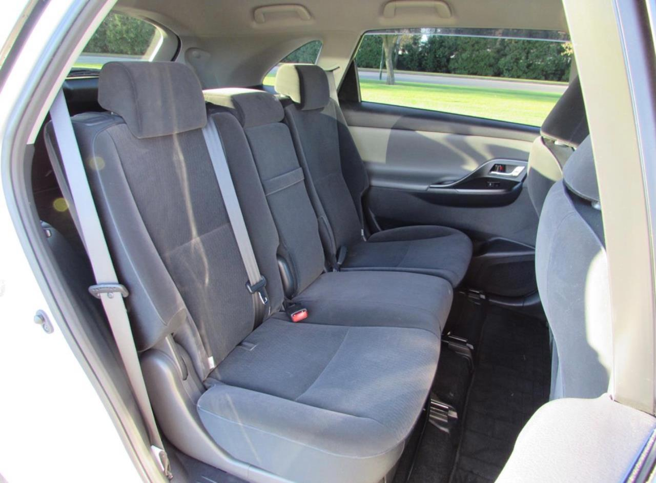2011 Toyota Mark-X only $42 weekly